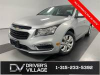 Used 2016 Chevrolet Cruze Limited For Sale at Burdick Nissan   VIN: 1G1PE5SB3G7215779