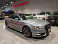 Used 2015 Audi A5 Coupe Premium Plus