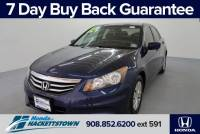 Used 2012 Honda Accord For Sale in Hackettstown, NJ at Honda of Hackettstown Near Dover | 1HGCP2F33CA131431