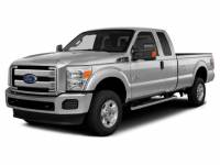 Pre-Owned 2014 Ford Super Duty F-350 SRW 4WD SuperCab 6-3/4 Ft Box Lariat