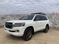 Used 2020 Toyota Land Cruiser Heritage Edition 4WD