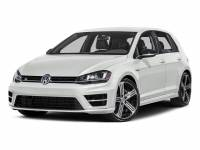 Pre-Owned 2016 Volkswagen Golf R 4dr HB Man w/DCC/Nav
