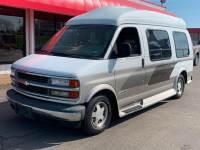 Used 2002 Chevrolet Express Van Cobra