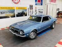 1968 Chevrolet Camaro - SUPER SPORT TRIBUTE - 350 V8 ENGINE - SEE VIDEO -