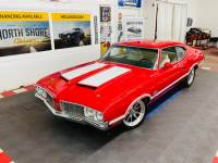 1970 Oldsmobile Cutlass 442 - SEE VIDEO -