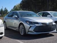 Used 2020 Toyota Avalon Hybrid Hybrid Limited