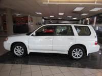 2008 Subaru Forester 2.5 X Premium Package AWD for sale in Cincinnati OH