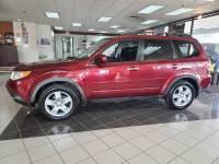 2009 Subaru Forester 2.5 X Premium SPORT AWD for sale in Cincinnati OH