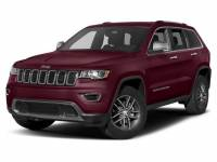 Used 2018 Jeep Grand Cherokee For Sale at Burdick Nissan | VIN: 1C4RJFBG6JC433078