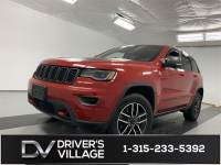 Used 2019 Jeep Grand Cherokee For Sale at Burdick Nissan | VIN: 1C4RJFLG6KC581747