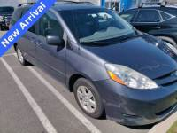 2008 Toyota Sienna 5dr 7-Pass Van LE FWD