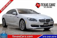 2013 BMW 650i Gran Coupe for sale in Carrollton TX