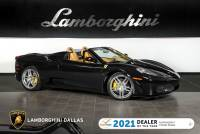 Used 2006 Ferrari F430 Spider For Sale Richardson,TX | Stock# LC693 VIN: ZFFEW59A260146908