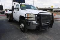 2007 Chevrolet 3500 for sale in Tulsa OK