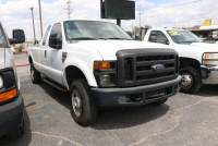 2008 Ford F-250 Super Duty Lariat Lariat 4dr SuperCab for sale in Tulsa OK