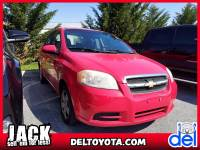 Used 2009 Chevrolet Aveo LT w/1LT For Sale in Thorndale, PA | Near West Chester, Malvern, Coatesville, & Downingtown, PA | VIN: KL1TD56E29B302514