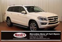 Pre-Owned 2014 Mercedes-Benz GL-Class GL 450 in Fort Myers