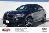 Pre-Owned 2016 BMW X6 M X6 AWD 4dr Sports Activity Coupe VIN5YMKW8C52G0R43876 Stock NumberTG0R43876