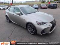 Used 2018 Lexus IS 300 Sedan