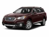 2017 Subaru Outback 3.6R Touring SUV
