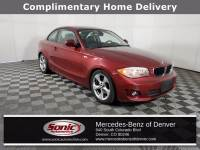 Pre-Owned 2012 BMW 128i Coupe in Denver