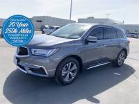 Used 2018 Acura MDX 3.5L For Sale in Bakersfield near Delano | 5J8YD4H34JL014045