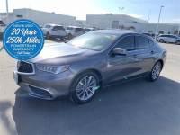 Used 2018 Acura TLX 2.4L For Sale in Bakersfield near Delano | 19UUB1F57JA002233