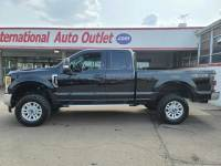 2018 Ford F-250 Super Duty XLT-EXTENDED CAB-4X4 for sale in Cincinnati OH
