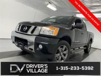 Used 2015 Nissan Titan For Sale at Burdick Nissan | VIN: 1N6AA0CC4FN503532