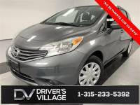 Used 2016 Nissan Versa Note For Sale at Burdick Nissan | VIN: 3N1CE2CP9GL382113