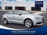Used 2016 Audi A3 1.8T Premium For Sale   Greensboro NC   G1070694