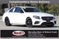 2018 Mercedes-Benz AMG E 43 AMG E 43 in Walnut Creek
