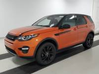 Used 2017 Land Rover Discovery Sport For Sale at Harper Maserati | VIN: SALCR2BG6HH644052