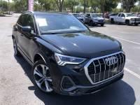 Used 2020 Audi Q3 S line Premium Plus For Sale in Orlando, FL (With Photos) | Vin: WA1EECF34L1046305