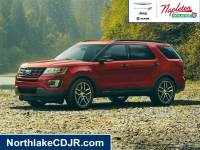 Used 2016 Ford Explorer West Palm Beach
