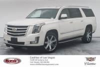 Pre-Owned 2015 Cadillac Escalade ESV 4WD Luxury VIN1GYS4SKJ2FR727282 Stock NumberFR727282A