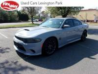 Certified Used 2020 Dodge Charger R/T Scat Pack in Gaithersburg