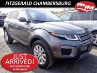 Used 2017 Land Rover Range Rover Evoque SE in Gaithersburg