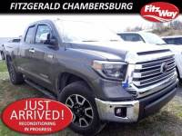 Used 2019 Toyota Tundra Limited 5.7L V8 in Gaithersburg