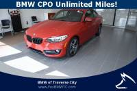 2017 BMW 2 Series Coupe in Traverse City, MI