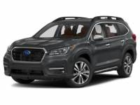 Used 2020 Subaru Ascent Touring SUV