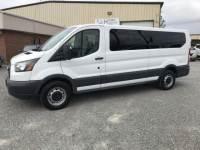 2015 Ford Transit T-350 XLT 15-Passenger Van XLT