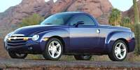 Pre-Owned 2004 Chevrolet SSR LS VIN 1GCES14P84B104209 Stock Number 13914P