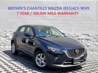 2018 Mazda CX-3 Sport in Chantilly