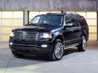 2017 Lincoln Navigator L L Select SUV