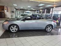 2007 Pontiac G6 GT 2DR CONVERTIBLE for sale in Cincinnati OH