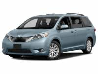 Used 2017 Toyota Sienna For Sale - HPH9970 | Used Cars for Sale, Used Trucks for Sale | McGrath City Honda - Elmwood Park,IL 60707 - (773) 889-3030