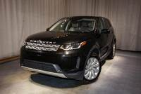Pre-Owned 2020 Land Rover Discovery Sport SE SUV