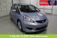 Used 2010 Honda Fit For Sale at Duncan Hyundai | VIN: JHMGE8H46AC025540