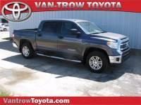 Used 2017 Toyota Tundra CREWMAX Pickup